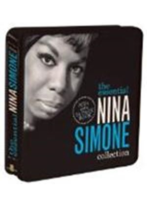 Nina Simone - Essential Nina Simone Collection, The (Limited Edition/Collectors Tin) (Music CD)