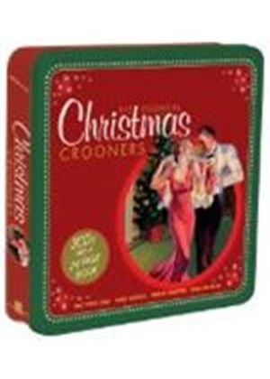 Various Artists - Essential Christmas Crooners, The (Limited Edition/Collectors Tin) (Music CD)