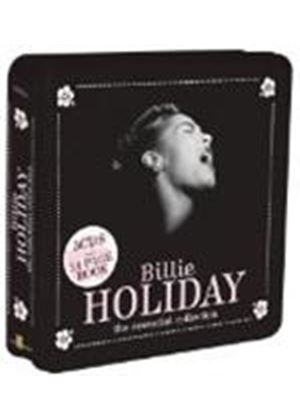 Billie Holiday - Essential Billie Holiday Collection, The (Music CD)