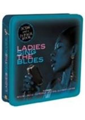 Various Artists - Ladies Sing The Blues (Music CD)