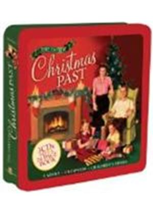 Various Artists - Days Of Christmas Past, The (Limited Edition/Collectors Tin) (Music CD)