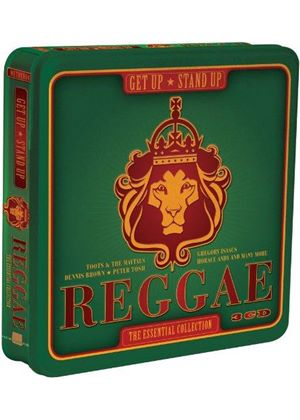 Various Artists - Reggae [Metro] (Music CD)