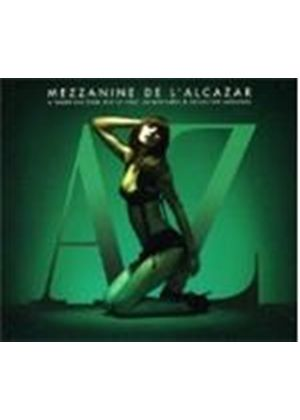 Various Artists - Mezzanine De L'Alcazar Vol.8 (Music CD)