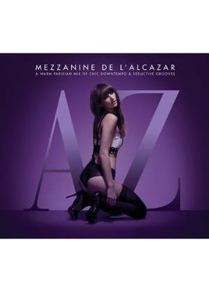 Various Artists - Mezzanine De L'Alcazar Vol.9 [Digipak] (Music CD)