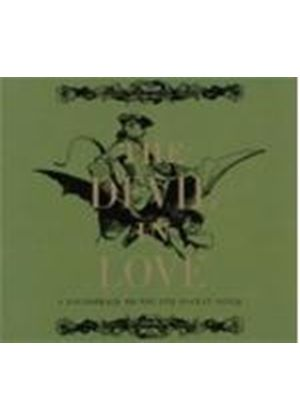 Various Artists - Devil In Love, The (A Soundtrack To The 1722 Occult Novel) (Music CD)