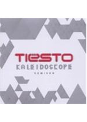 Tiesto - Kaleidoscope (Special Edition) (Music CD)
