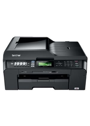Brother MFC J6510DW - Multifunction ( fax / copier / printer / scanner )