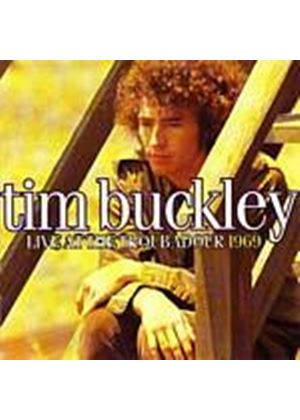 Tim Buckley - Live At The Troubadour 1969 (Music CD)