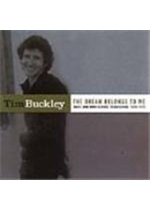 Tim Buckley - Dream Belongs To Me, The