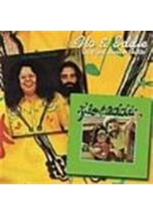 Flo And Eddie - The Phlorescent Leech And Eddie/Flo And Eddie (2CD)