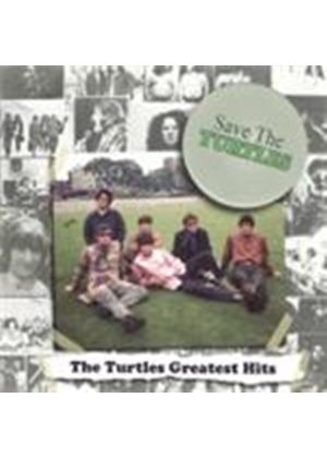 The Turtles - Save The Turtles (Greatest Hits) (Music CD)