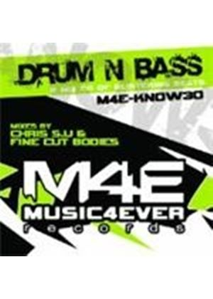 Various Artists - M4E-KNOW30 (Music CD)
