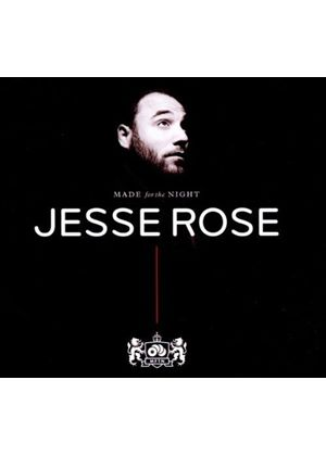Jesse Rose - Made For The Night (Mixed by Jesse Rose) (Music CD)