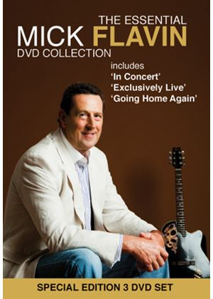 Mick Flavin - The Essential Collection