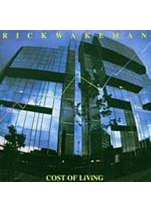 Rick Wakeman - Cost Of Living (Music CD)