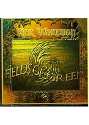 Rick Wakeman - Fields Of Green (Music CD)