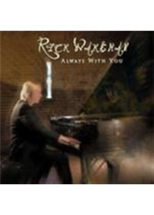 Rick Wakeman - Always With You (Music CD)