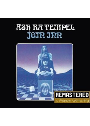 Ash Ra Tempel - Join Inn (Music CD)