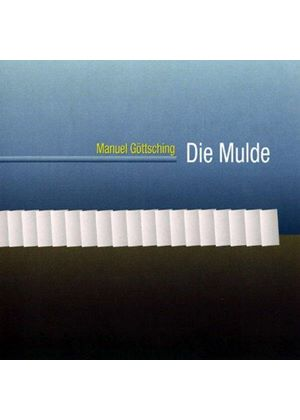 Manuel Göttsching - Mulde (Music CD)