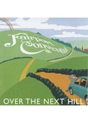 Fairport Convention - Over The Next Hill (Music CD)