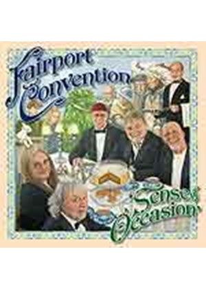 Fairport Convention - Sense Of Occasion (Music CD)