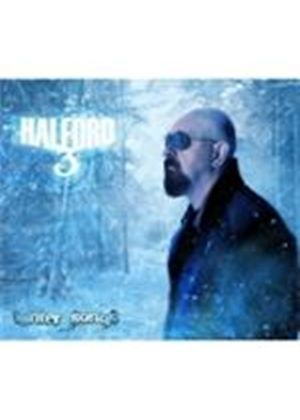 Halford - Winter Songs (Halford III) (Music CD)