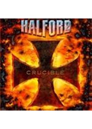 Halford - Crucible (Remixed And Remastered) (Music CD)