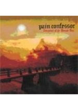 Pain Confessor - Purgatory Of The Second Sun (Music Cd)