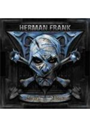 Herman Frank - Loyal To None (Music CD)
