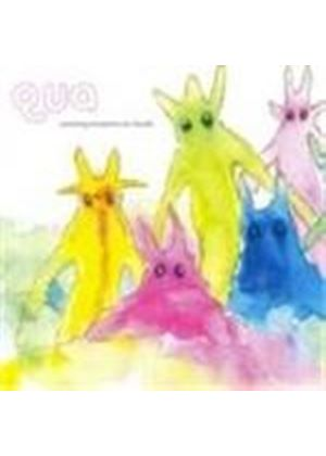 Qua - Painting Monsters On Clouds (Music CD)