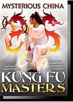 Mysterious China - Kung Fu Masters