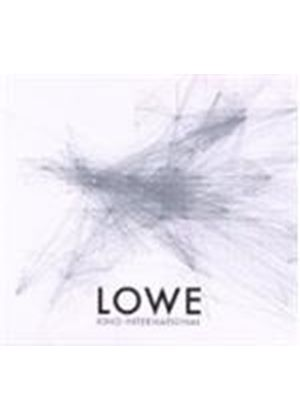 Lowe - Kino International (Music CD)