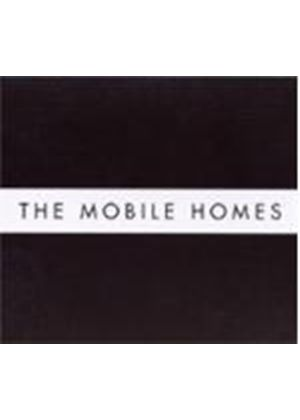 Mobile Homes (The) - Today Is Your Lucky Day (Music CD)