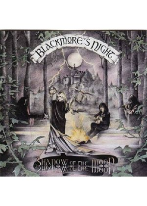 Blackmore's Night - Shadow Of The Moon (Music CD)