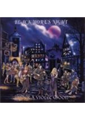 Blackmore's Night - Under A Violet Moon (Music CD)