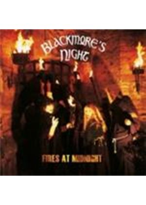 Blackmore's Night - Fires At Midnight (Music CD)