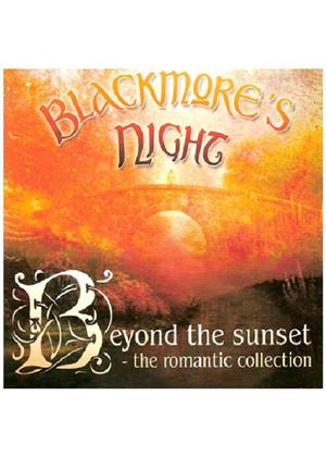 Blackmore's Night - Beyond The Sunset (+DVD)