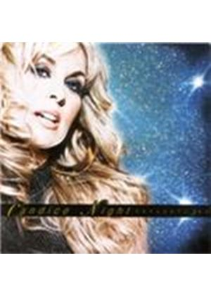 Candice Night - Reflections (Music CD)