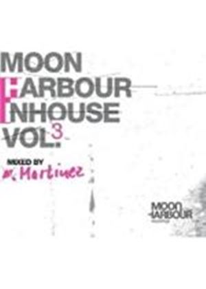 Various Artists - Moon Harbour In House Vol.3 (Music CD)