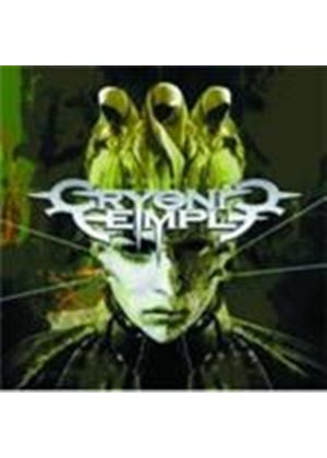 Cryonic Temple - Immortal (Music CD)