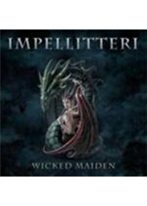Impellitteri - Wicked Maiden (Music CD)