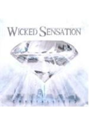 Wicked Sensation - Crystallized (Music CD)