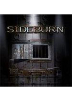 Sideburn - Jail (Music CD)