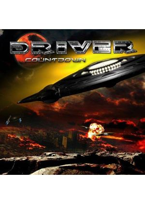 Driver - Countdown (Music CD)