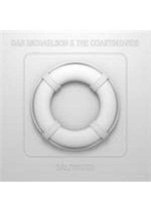 Dan Michaelson & The Coastguards - Saltwater (Music CD)