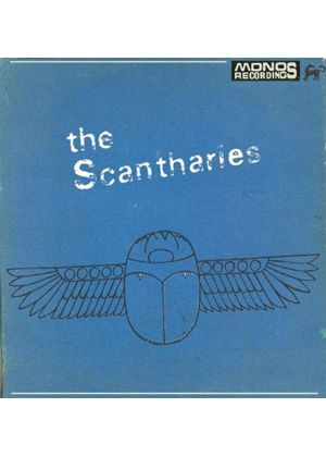 Scantharies (The) - The Scantharies (Music CD)