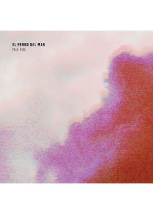 El Perro del Mar - Pale Fire (Music CD)