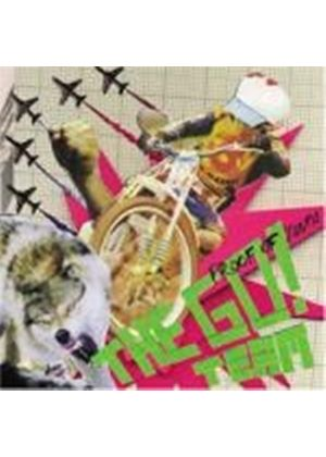 Go! Team - Go Team - Proof of Youth (Music CD)