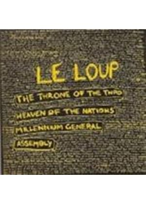 Le Loup - Le Loup (Music CD)