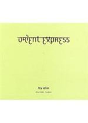 Various Artists - Orient Express Vol.3 (Music CD)